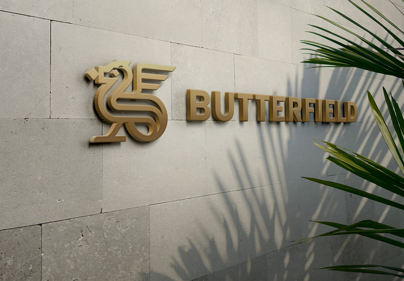 Butterfield Bermuda Jan 2021