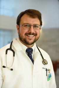 Dr Michael Ashton Bermuda Jan 2021