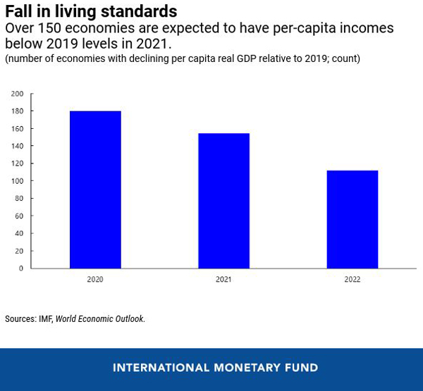 IMF World Economic Outlook January 2021 (1)