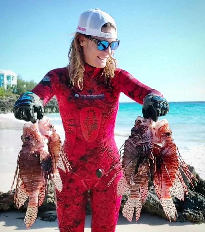 November 2020 Bermuda Lionfish Grand Prix (4)