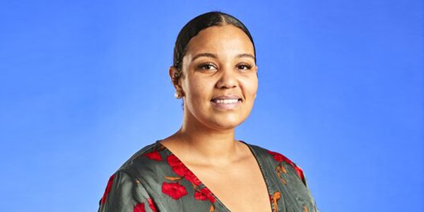 PLP Senator Arianna Hodgson Bermuda Jan 18 2021 TWFB