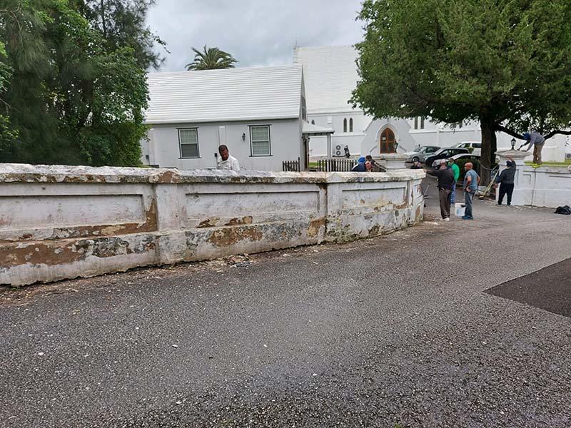 Parish Pride Project Bermuda Jan 2021 2