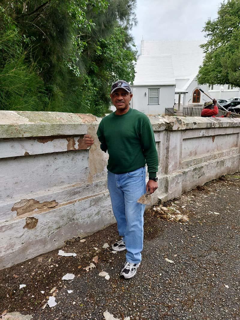 Parish Pride Project Bermuda Jan 2021 3