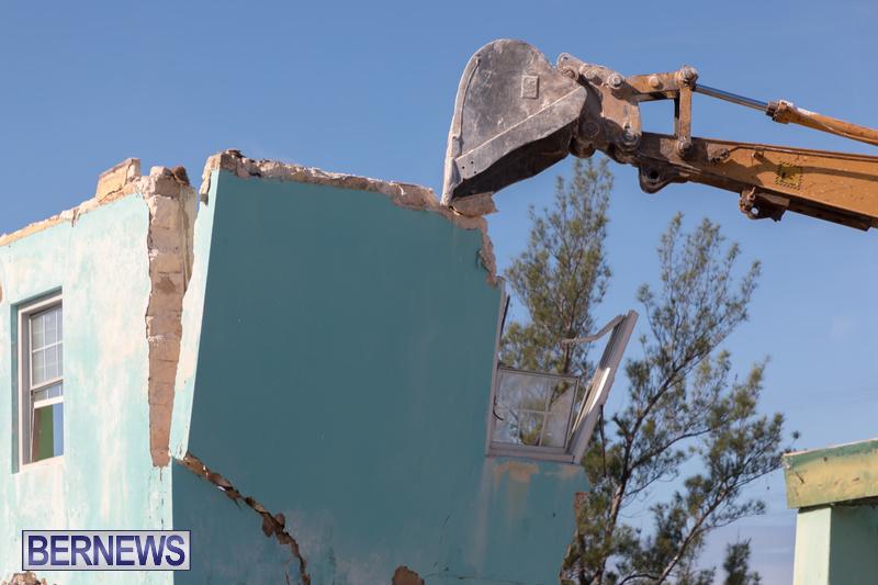 1 Demolition work west end Bermuda Feb 2021 DF (15)
