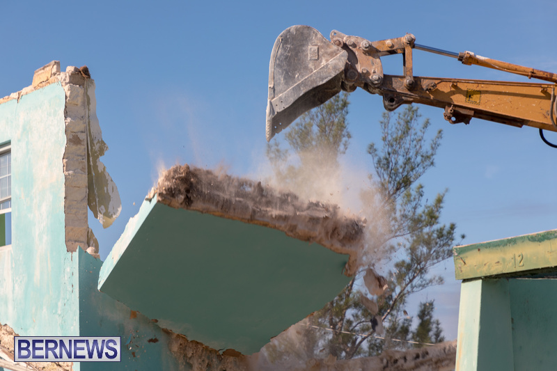 4 Demolition work west end Bermuda Feb 2021 DF (18)
