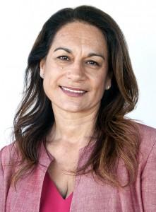 Anna Pereira Bermuda Feb 2021