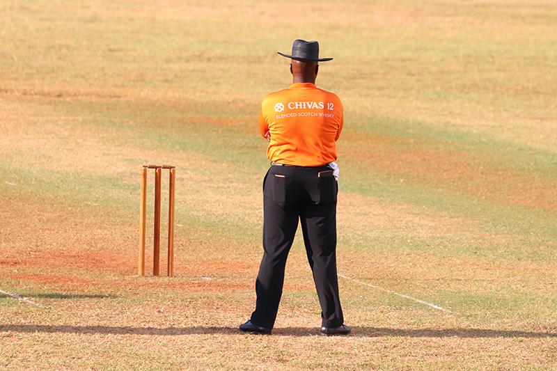 BCUA To Offer Cricket Umpire Course Bermuda Feb 2021