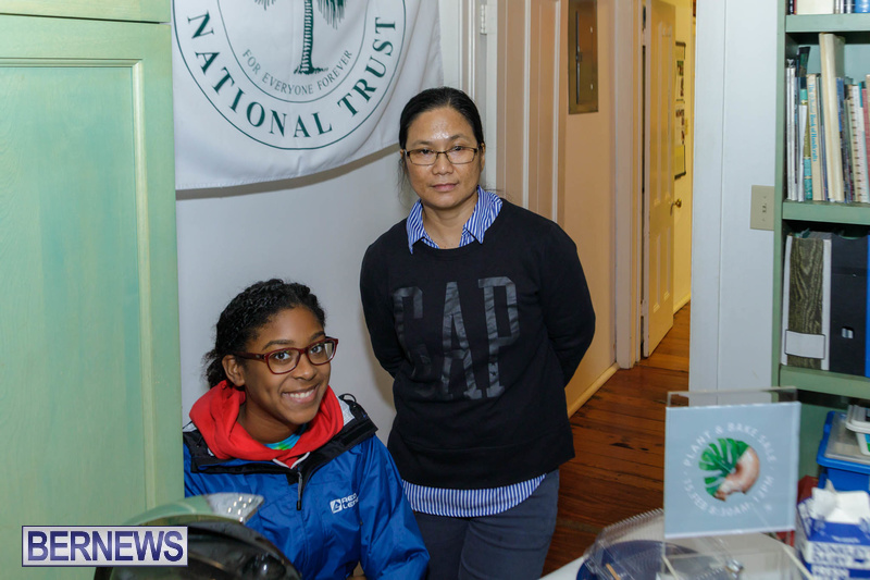 BNT Bermuda National Trust Plant Bake Sale Feb 2020 (3)