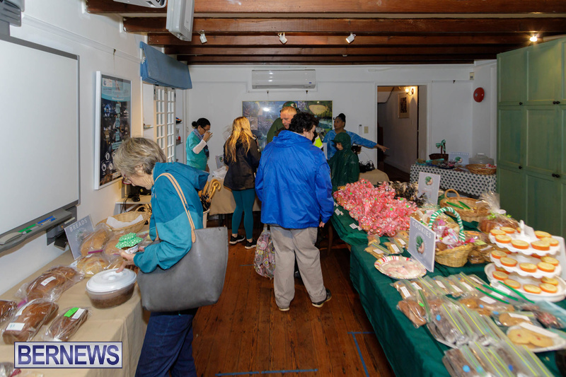 BNT Bermuda National Trust Plant Bake Sale Feb 2020 (4)
