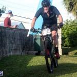 Bermuda Fat Tire Massive MTB Race At Admiralty House Feb 14 2021 10