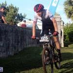 Bermuda Fat Tire Massive MTB Race At Admiralty House Feb 14 2021 11