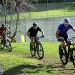 Bermuda Fat Tire Massive MTB Race At Admiralty House Feb 14 2021 12