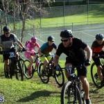 Bermuda Fat Tire Massive MTB Race At Admiralty House Feb 14 2021 14