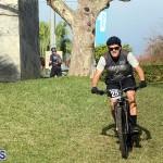 Bermuda Fat Tire Massive MTB Race At Admiralty House Feb 14 2021 17