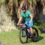 Bermuda Fat Tire Massive MTB Race At Admiralty House Feb 14 2021 18