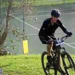Bermuda Fat Tire Massive MTB Race At Admiralty House Feb 14 2021 5