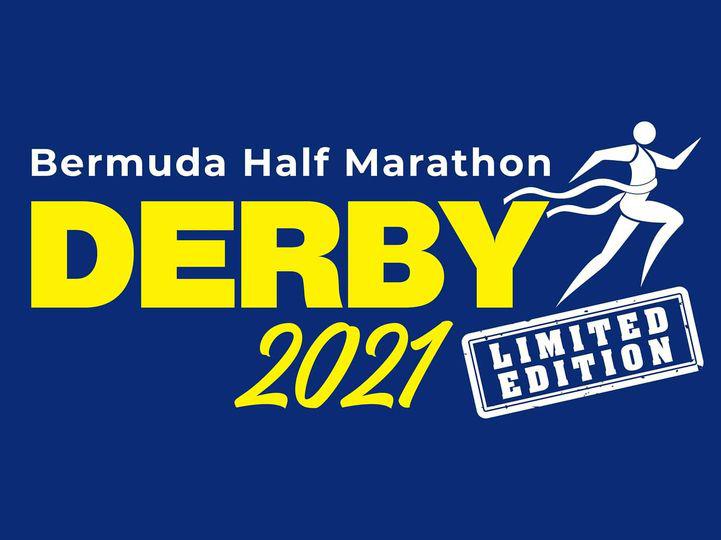 Bermuda Half Marathon Derby 2021