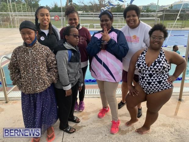 Bermuda Special Olympics swimming training Feb 2021 (10)
