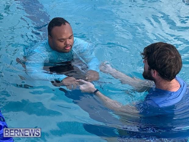 Bermuda Special Olympics swimming training Feb 2021 (11)