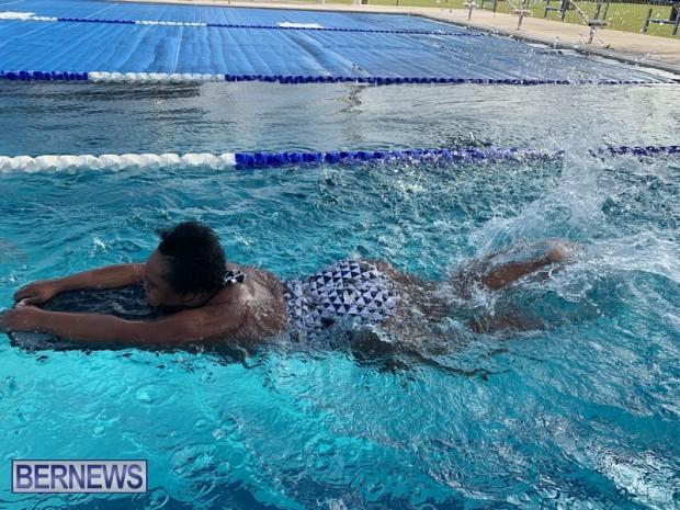 Bermuda Special Olympics swimming training Feb 2021 (15)