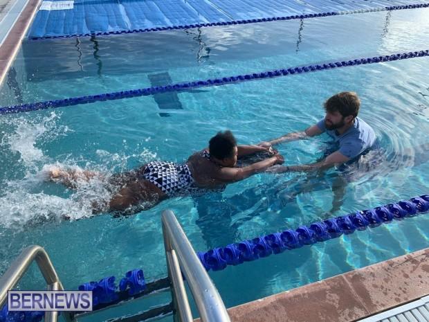 Bermuda Special Olympics swimming training Feb 2021 (17)