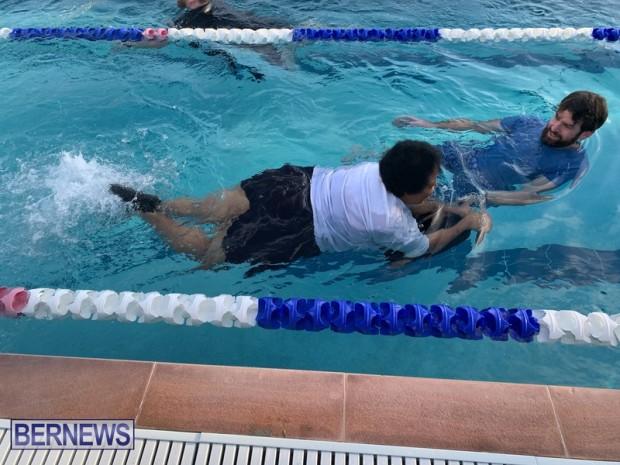 Bermuda Special Olympics swimming training Feb 2021 (2)