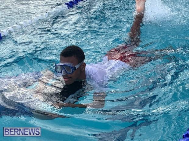 Bermuda Special Olympics swimming training Feb 2021 (6)