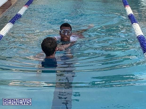 Bermuda Special Olympics swimming training Feb 2021 (7)