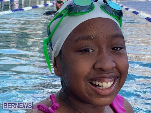 Bermuda Special Olympics swimming training Feb 2021 (8)