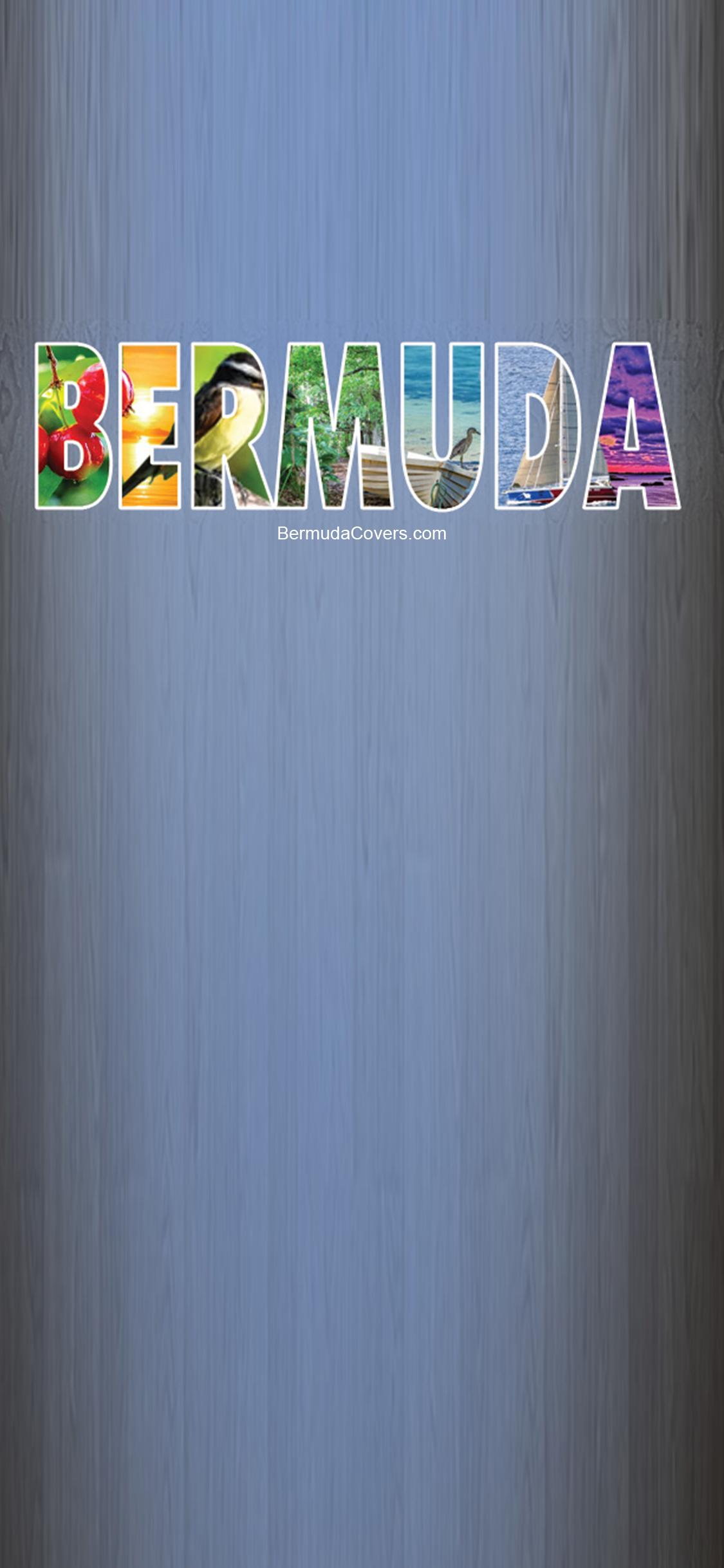 Bermudian Bernews Mobile Phone Wallpaper Lock Screen Design Image Photo RPRKFFZK