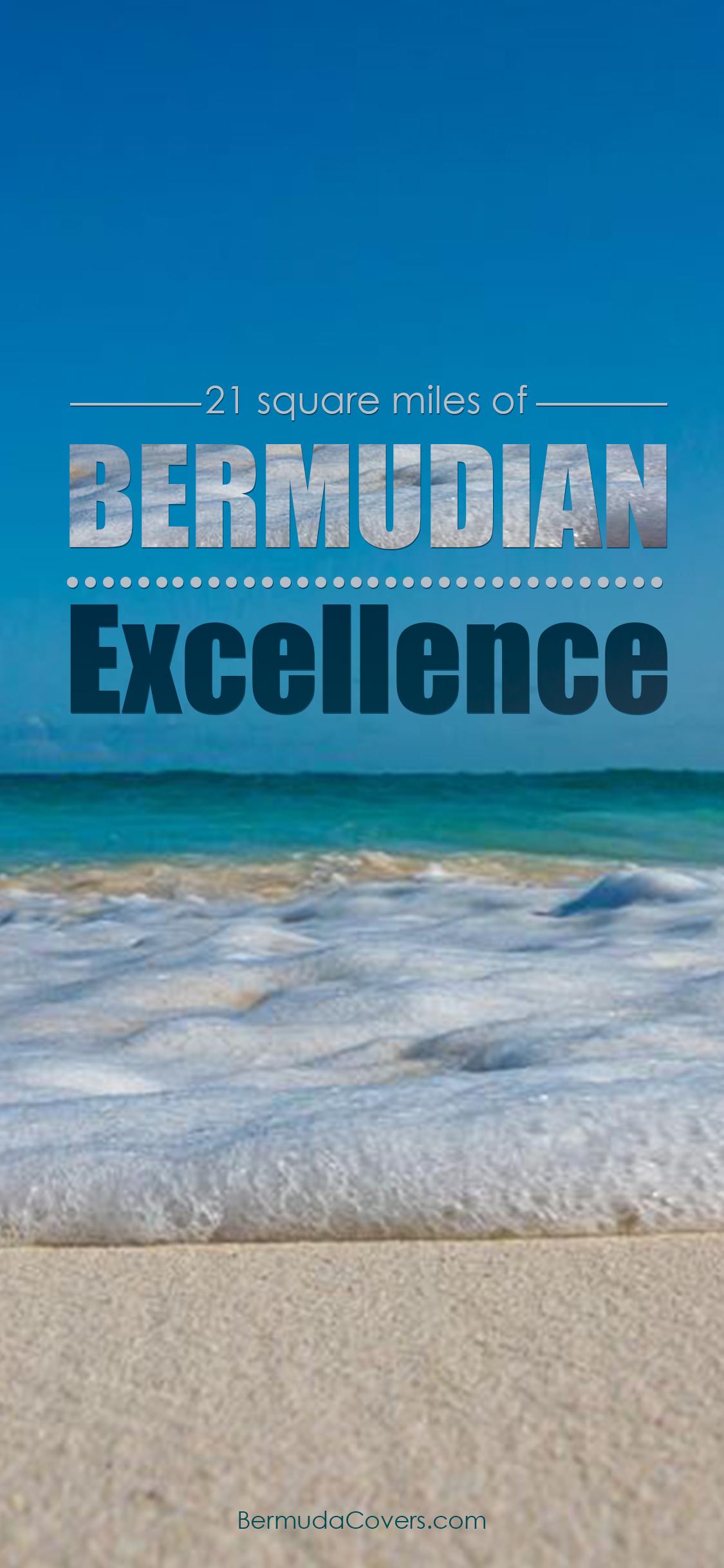 Bermudian Excellence Bernews Mobile Phone Wallpaper Lock Screen Design Image Photo 190515 3