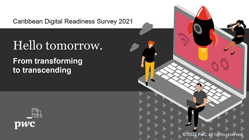 Caribbean Region Digital Readiness Survey Bermuda Feb 2021 1