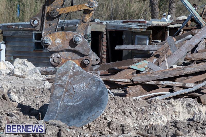 Demolition work west end Bermuda Feb 2021 DF (2)