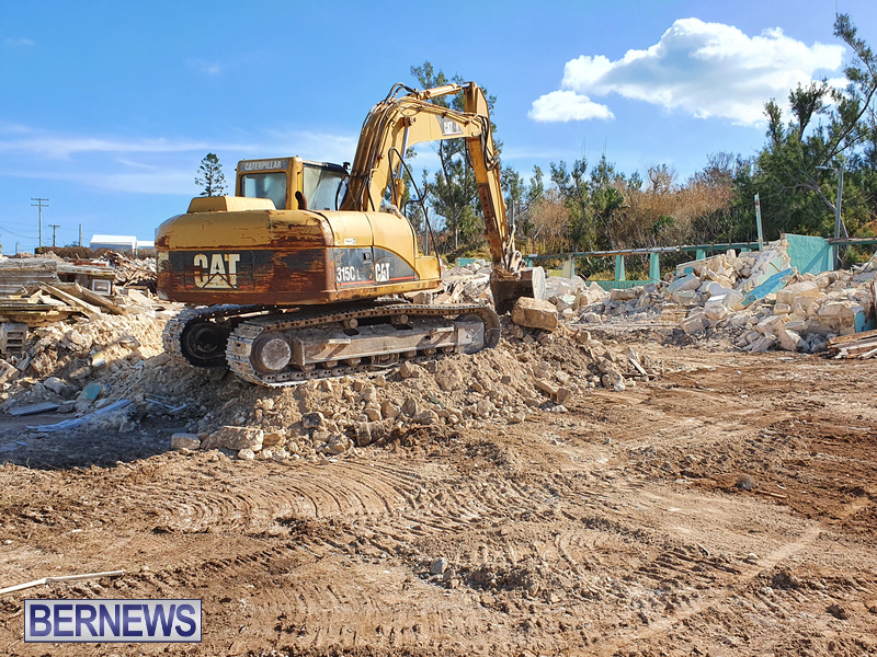 Demolition work west end Bermuda Feb 2021 DF (21)