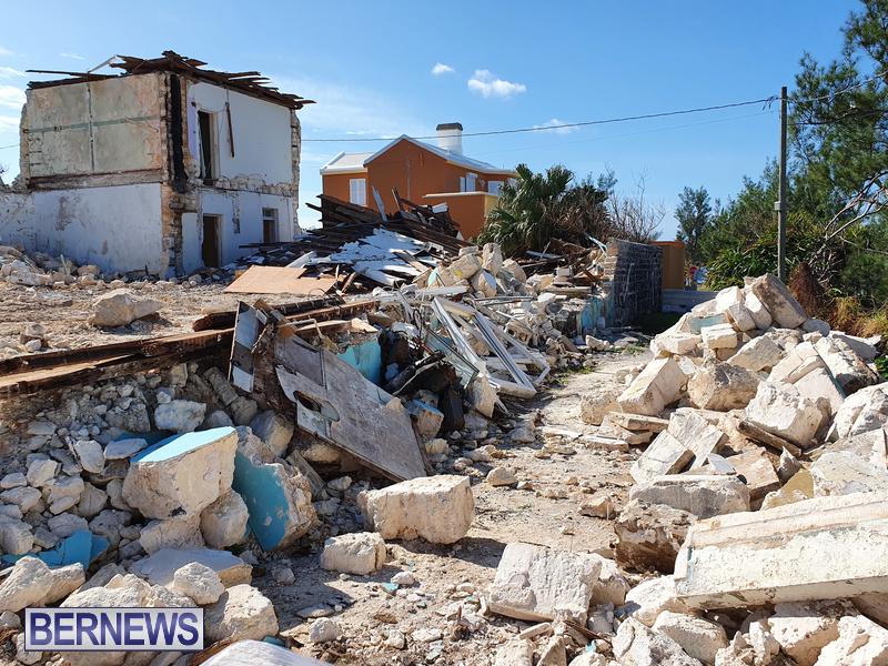 Demolition work west end Bermuda Feb 2021 DF (22)