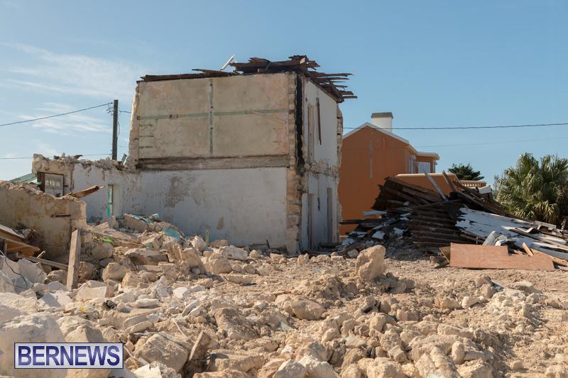 Demolition work west end Bermuda Feb 2021 DF (4)