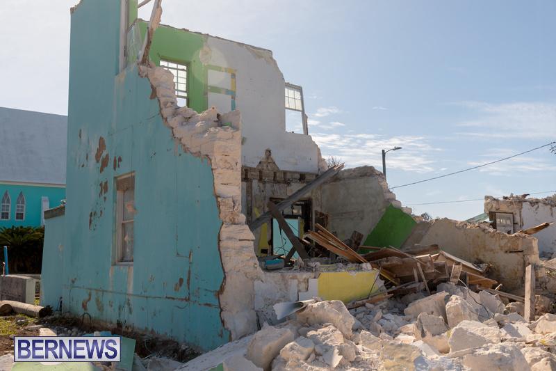 Demolition work west end Bermuda Feb 2021 DF (5)