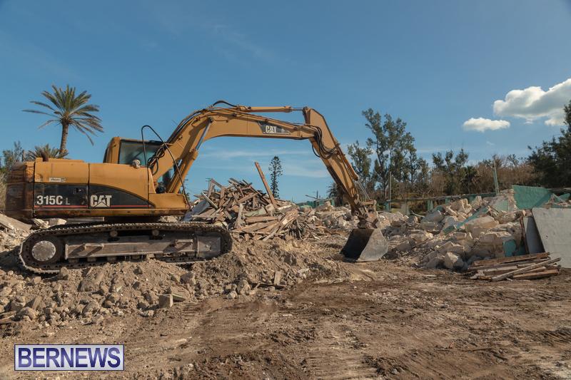 Demolition work west end Bermuda Feb 2021 DF (6)
