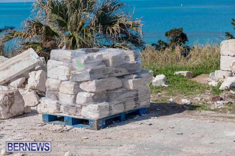 Demolition work west end Bermuda Feb 2021 DF (7)
