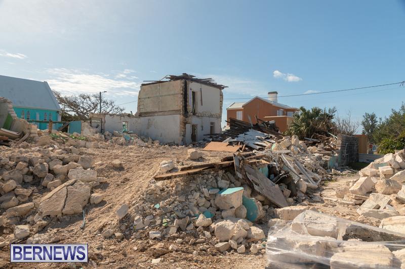 Demolition work west end Bermuda Feb 2021 DF (9)
