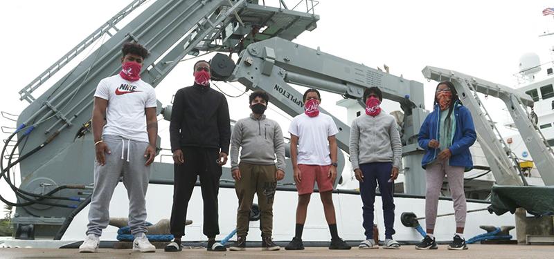 Endeavour Maritime Career Springboard Bermuda Feb 2021 2