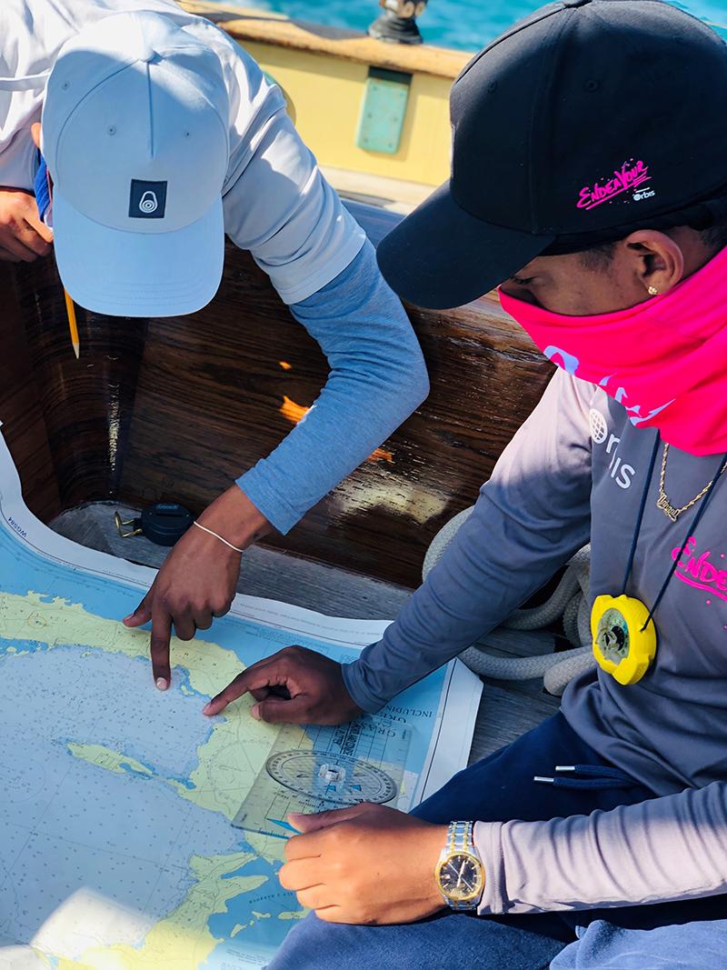 Endeavour Maritime Career Springboard Bermuda Feb 2021 5