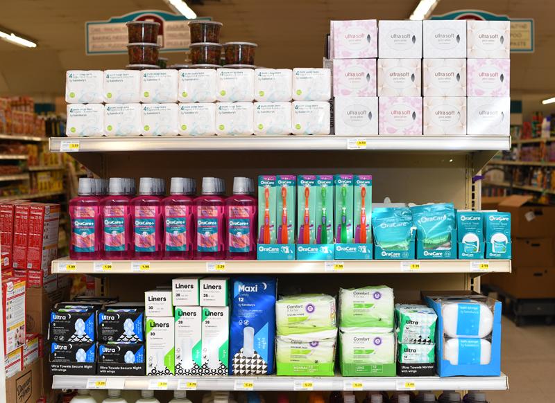 MarketPlace Sainsbury's Bermuda Feb 2021 (7)