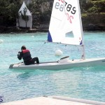 RBYC Laser Winter Series February 1 2021 1
