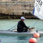 RBYC Laser Winter Series February 1 2021 2