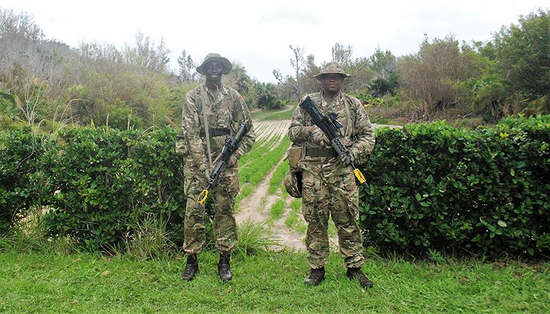 Regiment Bermuda Feb 28 2021 (1)