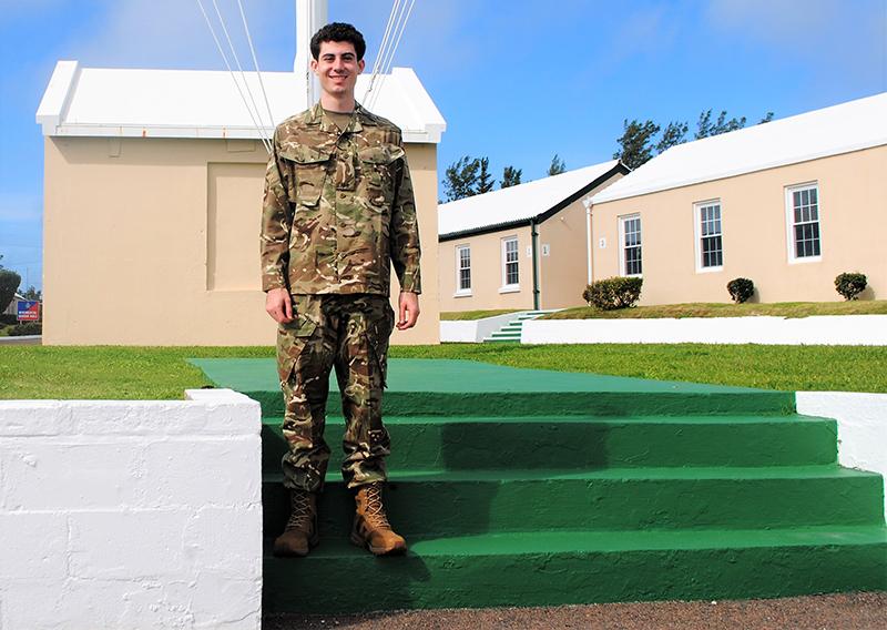 Regiment Bermuda Feb 28 2021 (3)
