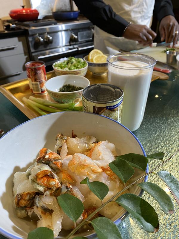 Restaurant Weeks Bermuda Feb 18 2021 1