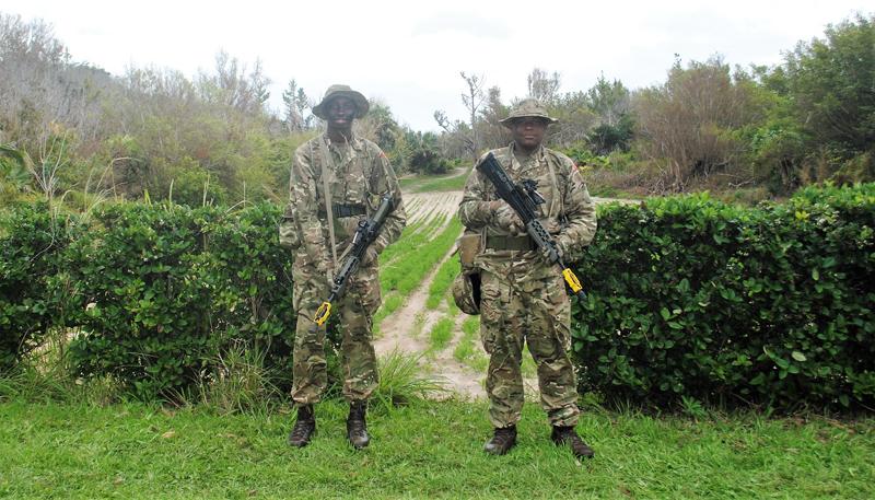 Royal Bermuda Regiment Feb 2021 (2)