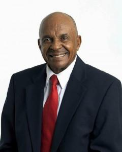 Stan Seymour Bermuda Feb 2021
